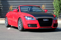 2008 Audi TT Tuned by HPA